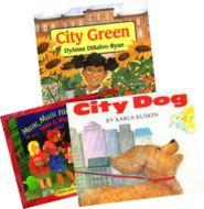 Kindergarten Common Core State Standards: Community And Neighbor Stories