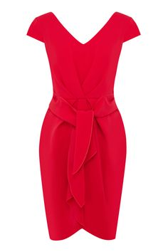 Dina Crepe #Dress £125