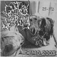 Demo  March 2003
