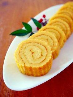 我が家の伊達巻き♪おせち料理に作りたい簡単おもてなしお正月レシピ。Yahoo!JAPANでレシピ紹介|レシピブログ