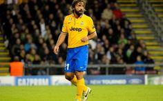 Calciomercato Juventus, in Turchia sono sicuri: il Besiktas su Pirlo