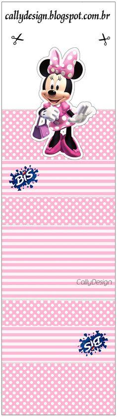 Bis Duplo tema  minnie rosa2