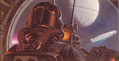 Take a tour of the astounding concept art for A New Hope, including early imaginings of Stormtroopers, the Death Star, and Darth Vader.