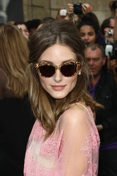 Olivia Palermo Photo - Valentino: Arrivals - Paris Fashion Week Haute Couture F/W 2012/2013