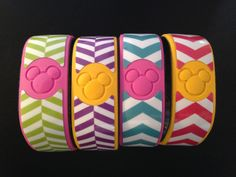 Chevron Cover Bands. Rock Your Bands. These and lots of other great designs available at DVCCentral.com