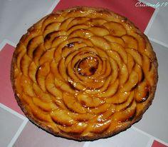 Tarta de manzana #Cocina #Postres #Cocinero