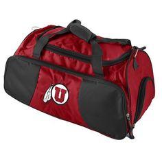 Fanzz Sports Apparel,Utah Utes NCAA Gym Bag NFL, NBA, MLB Apparel, NFL, MLB, NBA Jerseys and Merchandise, NHL Shop | Fanzz