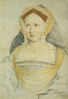 Elizabeth Vaux Le Strange