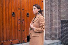 One Coat, Three Ways