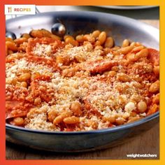 Awesome 15-Minute Skillet Cassoulet