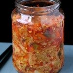 Kimchi may look daunting, but it's easy to make! Our easy homemade keto kimchi is delicious, nutritious & quick to prepare. Enjoy this as a low carb & paleo dinner side. Cucumber Kimchi, Korean Cucumber, Healthy Dinner Recipes, Cooking Recipes, Pickeling Recipes, Healthy Dinner Sides, Fermentation Recipes, Think Food, Bulgogi