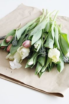 #flowers #tulips www.leemconcepts.nl
