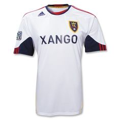 Real Salt Lake away kit