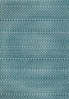 Pihlgre ja Ritola - Veikko Roikonen: Punos Aqua, Turquoise, Textile Fabrics, Wall Papers, Blue China, Braid, Floors, Pattern Design, Blue Green