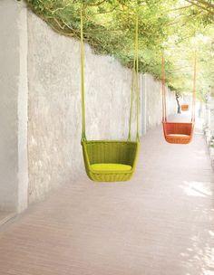 1000 images about swings on pinterest indoor swing. Black Bedroom Furniture Sets. Home Design Ideas