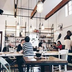 St Laurent Café Boutique | St Laurent Café Boutique