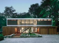 Architects & Designers You Should Know - Hamptons Cottages & Gardens - September 2011 - Hamptons