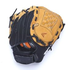Easton ZFX 901 Z-Flex Series Ball Glove (Right Hand Throw, 9-Inch) by Easton. $19.95. The Easton Z-Flex Youth Series gloves are perfect for beginners! Z-Flex gloves are extremely soft and extremely easy to use. When kids are starting out, the most important thing to consider when buying a glove is whether your kid can close it. Easton's patented Z-Flex Technology uses elastic strips on each side of the palm to aid in closure. Combined with ultra-soft leather, Z-Flex gives...