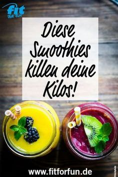 With these smoothies you'll melt your fat! weight Slimming smoothies – 50 healthy smoothie recipesSlimming smoothies – 50 healthy smoothie with vitamin loaded detox drinks Apple Smoothies, Healthy Smoothies, Healthy Drinks, Smoothie Recipes, Healthy Recipes, Healthy Detox, Fitness Smoothies, Blackberry Smoothie, Bebidas Detox