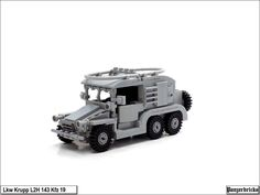 KruppL2H143Kfz19-03 | by Panzerbricks