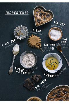 Recipe: Chocolate Chip Cookies (Vogue.co.uk)