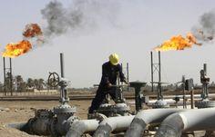 ارتفاع أسعار النفط بعد الاتفاق على خفض الانتاج اليومي