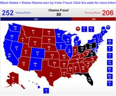 'Unskewed Polls' Founder Dean Chambers Launches Vote Fraud Website | -@Talking Points Memo