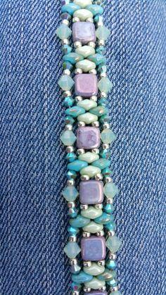 superduo bracelet: