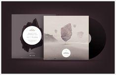 Anthony Drawn - A Beautiful Fragile Balance LP