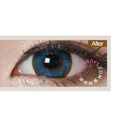 NEO Extra Dali Circle Lens.  Authentic Korean circle lenses, circle lens, colored contacts, color contact lens, big eyes. #neovision #neolens #coloredcontacts #circlelenses #extradali #colorcontacts #colorcon #ulzzang