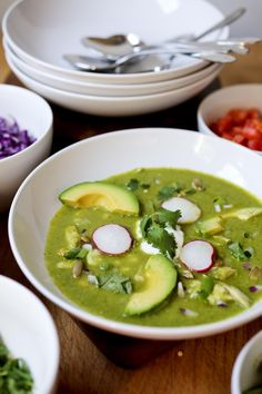 Feasting at Home : Mexican Posole Verde Soup. A taste of Mexico, no matter where you are!