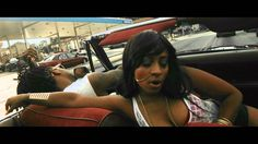 CA$H OUT - She Wanna Ride ft. Shanell