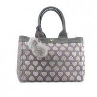 FIX DESIGN. Little  Hearts  Handbag