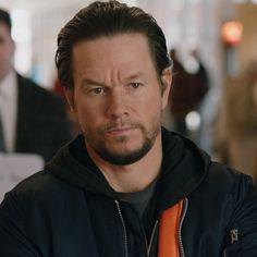 mark wahlberg no GIF by Daddy's Home Mark Wahlberg Daddy's Home, Mark Wahlberg Fear, Mark Wahlberg Young, Actor Mark Wahlberg, Mark Wahlberg Calvin Klein, Chris Hemsworth Workout, Beste Gif, Leonardo Dicaprio 90s, Wife And Kids