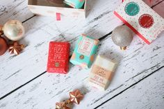 Zoella | Mini Fizz Bar Trio