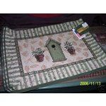 naturewood | eBay Image 1 Pfaltzgraff Naturewood Tapestry Placemats (4) NEW WOW