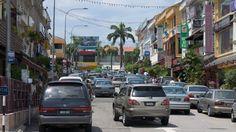 Gila! Demi Dapatkan Tempat Parkir, Seorang Ibu di Malaysia Tega Lakukan Ini Pada…