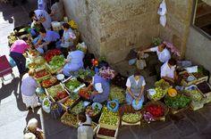 Mercado de Abastos #santiagodecompostela #Galicia