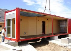container homes designer domain | Flickr - Photo Sharing!