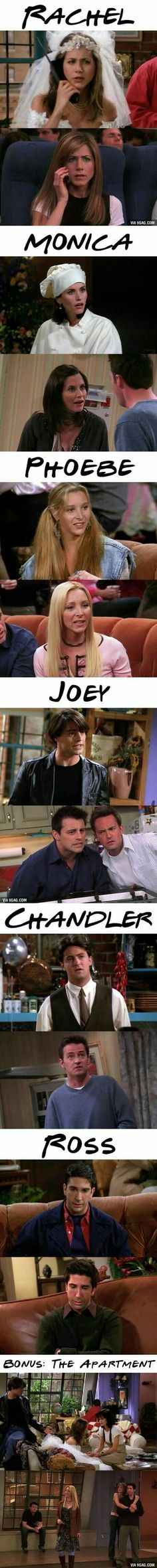 First and the last episode