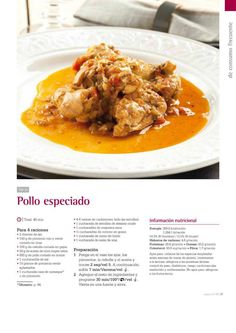 ISSUU - Revista thermomix nº44 recetas con antioxidantes by argent