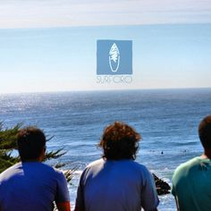 The crew... #surf #chile #surforo