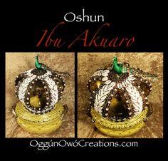 Orisha, Yoruba Religion, Cultural Diversity, Divine Feminine, Crochet Earrings, Sculptures, Crown, Daughter, People