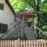 Aussichtsturm und Berggasthof Hahnenkamm bei Alzenau | Beste-Urlaubsdeals.de – Reisen billig buchen