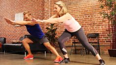 Total Body Reboot Fitness Series: Part 3