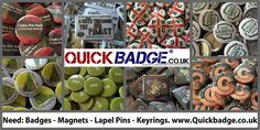 """Quickbadge on Twitter: """"#badges great for #charity #event #party #business #school #reward #henparty #stagdo #prices include delivery! https://t.co/7wMj7Q7TJ0"""""""
