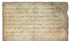 Breve storia del calcio molotov. In un documento rinvenuto in oscure circostanze a Roma qualche informazione sulla storia del calcio molotov. Sarà vero?