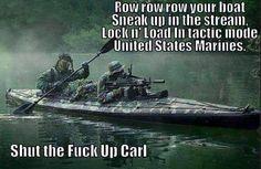 "25 Hilarious ""Dammit, Carl!"" Memes"