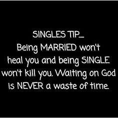 Amen! Tag a friend  #WaitOnGod