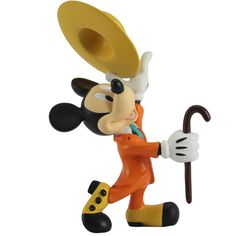 """1941 """"The Nifty Nineties"""" Mickey Mouse"""